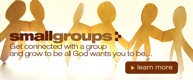 Rotator Small Groups Ad